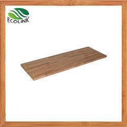 Le sol en bambou pour comptoir cuisine/salle de bains