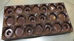 20 ПК Pet Clear шоколад в блистерной упаковке оптовая упаковка