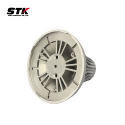 Lampe LED moulage sous pression en aluminium Shell / couvercle d'éclairage LED (STK-ADL0011)