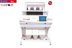 High Sensitivity Multiple CCD Kaffeebohne Farbsortierer Ausrüstung für Reis/Getreide/Kaffeebohnen