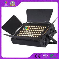 72X3w PAR может алюминиевый профиль LED студийное освещение