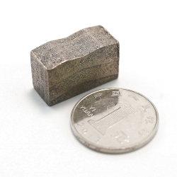 China Lieferant Diamant Stein Schneidwerkzeuge Segment Beton Granit und Anderer Stein