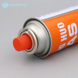 Latta Refrigerant dell'aerosol del gas della latta vuota