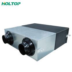 ERP2018 Erv 편리한 온도 조종 연기 배출 산업 환기 시스템