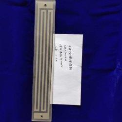사용자 지정 가능한 저항성을 가진 원적외선 유리 가열 석영 플레이트