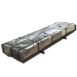 Китай популярные Gi катушек для кровельных листов / ближний свет с возможностью горячей замены цинк узкой металлической пластины оцинкованной стали цена