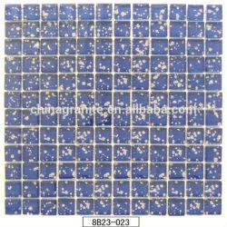 Mosaic Wall Tile SPA Mozaïek van het Glas van het Zwembad het Ceramische Populaire