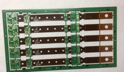 Montage CI Enig multicouches Flex rigide HDI PCBA