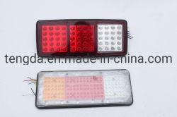 Fábrica em máquina de vendas 20 LED 12V 24V 360lm 5000K qualidade 5W realçar a iluminação do reboque acessórios para automóvel
