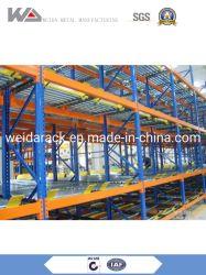 Qualitäts-dynamischer Speicher-Ladeplatten-und Karton-Fluss-Fach-System für Verkäufe