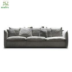 工場タケソファーの舞台装置のファイバーのソファーの一定の金属のソファーの二段ベッド