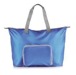 여성용 스타일리시한 Zipper Waterproof Hobos Shoulder Tote Beach Fold Bag/핸드백