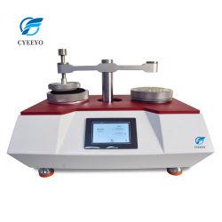 معدات معدات معدات معدات جهاز اختبار مادة النسيج الدائري المجنزر الطحن