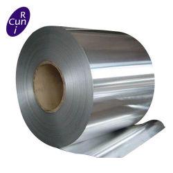 Mayorista de material de construcción de la bobina de acero inoxidable galvanizado bobinas de acero laminado en caliente