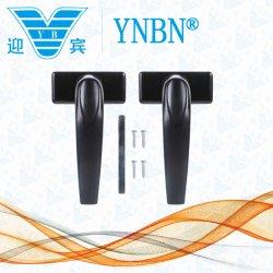 Yb-13 пару ручку с квадратным шпиндель в соответствии с алюминиевой двери и окна