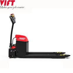 Vift Elektrische pallettruck Te120