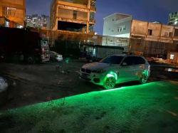 Alta Qualidade Automóvel Clube bom efeito de luz LED Lâmpada Automotiva
