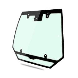 Гидравлический экскаватор стекло/Мини-драйвер экскаватора стекла кабины