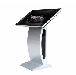 43~65inch 접촉 스크린 광고 전시, LCD 모니터, 광고 선수, 디지털 Signage, 대화식 통신망 각자 서비스 단말기 정보 음식 지불 간이 건축물