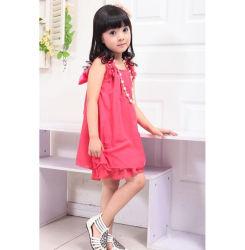 شركة تصنيع المعدات الأصلية ملابس شيفن جديدة من فتاة الوردي