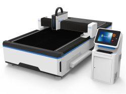 1000W 2000W hohe Präzisions-Faser-Laser-Ausschnitt-Maschine