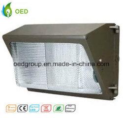 60W 6000lumen Hochleistungs-LED-Wandleuchte 120degrees Strahl Winkel