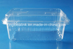 Clamshell Blister Disposable Plastic Blueberry Container Plastic Packing Container для Blueberry Strawberry