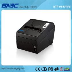 (BTP-R880NPII) 80mm USB-Serien-Ethernet-Geschwindigkeit-direkter Thermal-Positions-Empfangs-Drucker