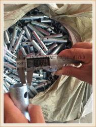 Galvanisierte Baugerüst-Zubehör, die Stifte verbinden