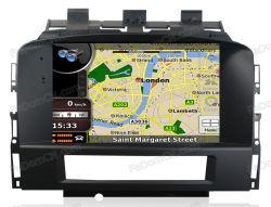 Авто радио DVD плеер MP3 с GPS для Opel Astra J (C7036быть)