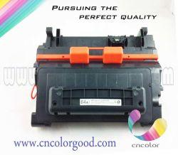 HP P4014 P4015プリンター消耗品のための元の黒レーザーのトナーカートリッジCc364X 64A