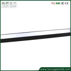 Высокая лм Взрывозащищенный IP65 водонепроницаемый наружного освещения 12W SMD 5050 бар утопленную светодиодный индикатор линейного перемещения