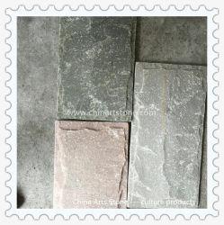 حجر ثقافة Slate الرخامي من الجرانيت للحائط الخارجي