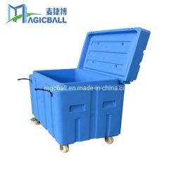 La préservation de la température de la chaleur Magicball préservation cryogénique conteneur de stockage de la glace sèche de commande de boîte