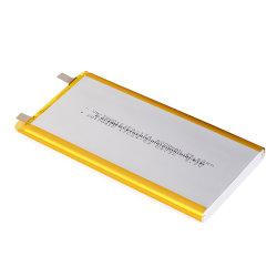 3.7V Li-ionen het Li-Polymeer van Lipo 8000mAh Batterij voor de Bank van de Macht