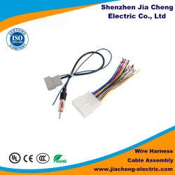 Composants du faisceau de câblage Molex motocycle pour mini-bus