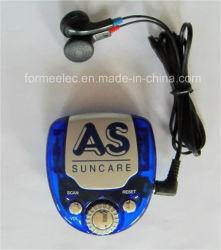 昇進のギフトの電子広告のギフトのための小型FMのラジオ
