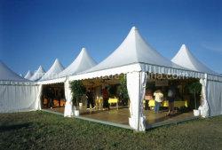 5x5m convidados VIP Quarto Venda quentes piscina Pagoda Gazebo parte de promoção do logotipo tenda de casamento festa evento.