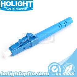 Оптоволоконный разъем LC, SC и ST, FC для оптоволоконный кабель
