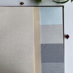 Nicht Gewobene Wandabdeckung Wasserdicht Floral Stickereien Luxus Wandpapier