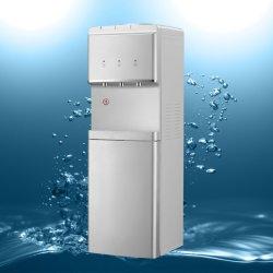 Novo Tipo de cinco Filtro fase quente e frio Vertical do Compressor dispensador de água/refrigerador de água/Filtro de Água/purificador de água/Máquina de Água