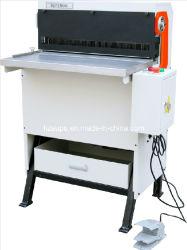 Macchina per forare di carta elettrica della fabbrica di uso resistente di industria (SUPER600)
