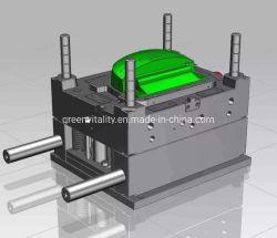 De Plastic Vorm van de injectie voor de Slimme Sanitaire Waren van de Dekking van de Zetel Toliet en van de Zetel