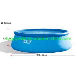 459*122cm Intex einfaches Set runder aufblasbarer Intex Swimmingpool