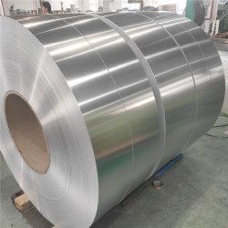 Proteção contra Incêndio e preservação de calor Boa qualidade de folha de alumínio