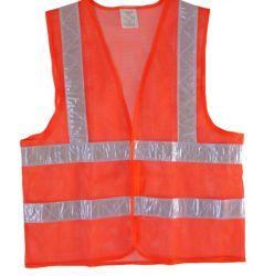 高い可視性の建築工事の摩耗の反射保護ワイシャツの安全ジャケット