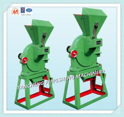 Ffc15 Serie Hot Sales Grinding Disc Mill, Crusher En Pulverizer