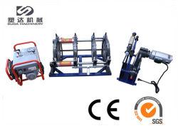 90мм-315мм HDPE/PP/PE пластиковых труб и фитингов стыковой сварки Fusion машины