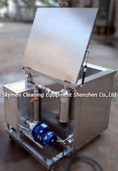 Nettoyeur ultrasonique de filtre à huile avec pompe de pression, nettoyeur ultrasonique pour filtre à huile, moteur, Pats de voiture