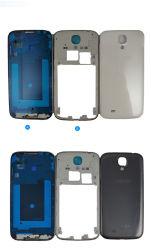 аксессуары для телефонов Samsung S4 I9500 средней рамы с 100% высокого качества